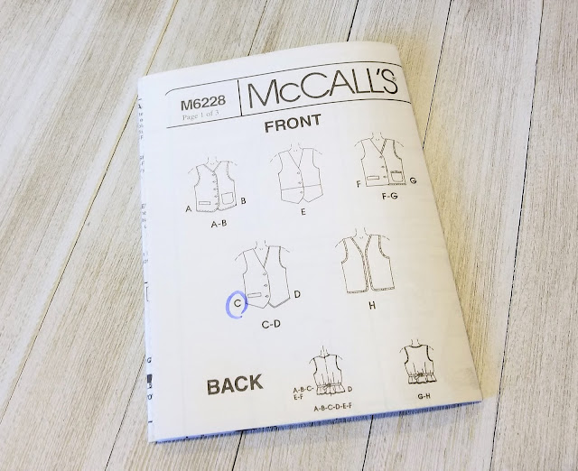 sewing patterns basics