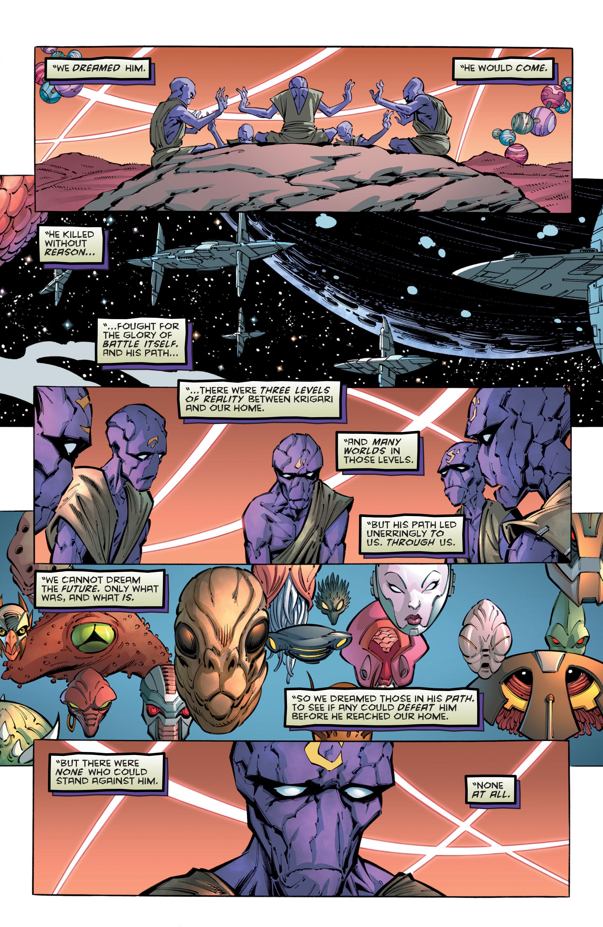 Read online Astro City comic -  Issue #17 - 9