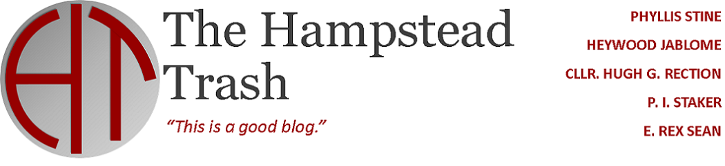 <u>The Hampstead Trash</u>