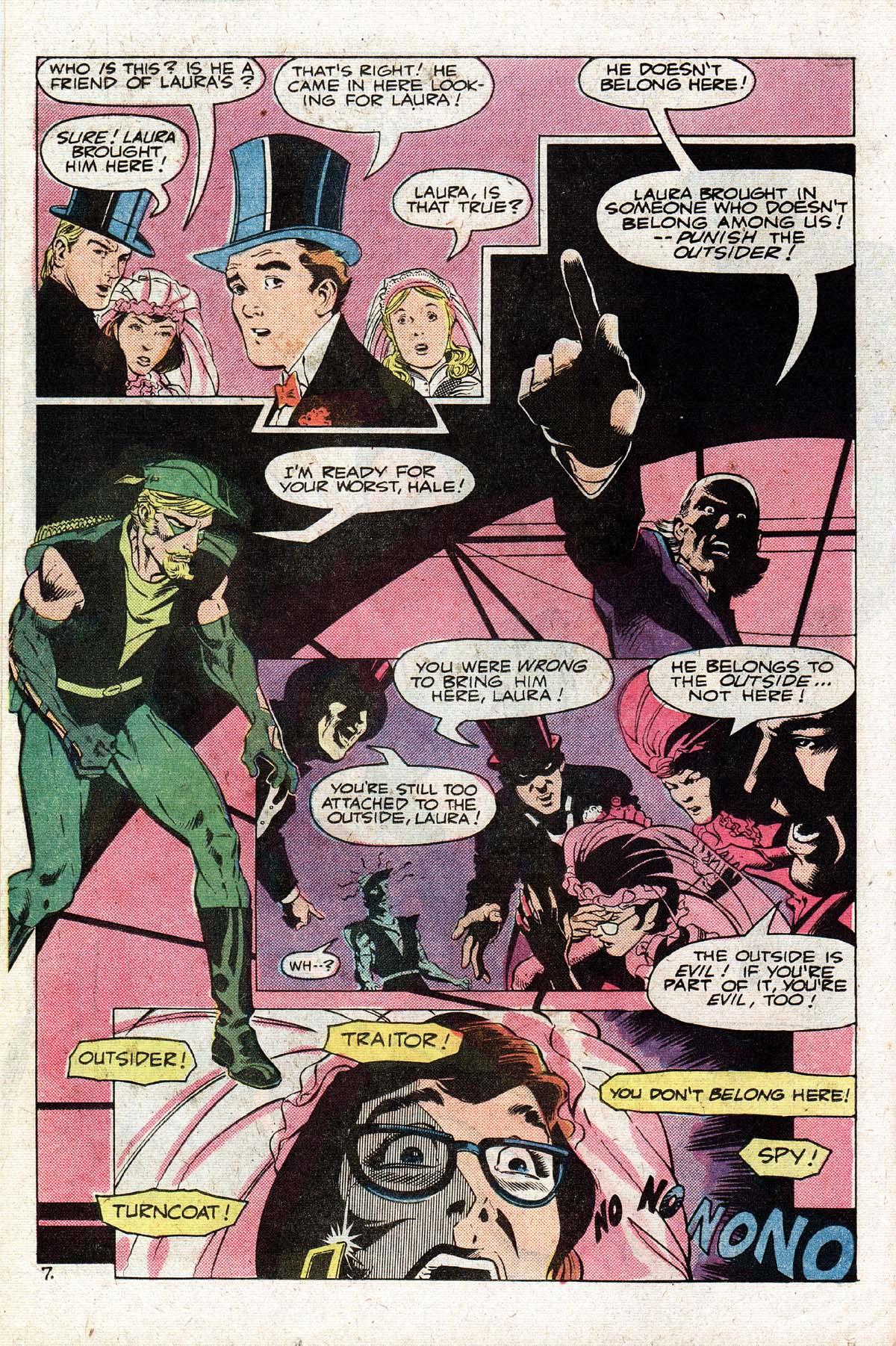 Read online World's Finest Comics comic -  Issue #280 - 23