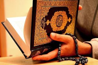 Maksud Ayat Min Mafatih al-Ghaib dalam Al-Quran