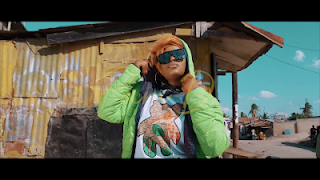 Video Pam D - NDEMBE NDEMBE Mp4 Download