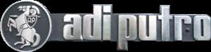 Stiker AdiPutro