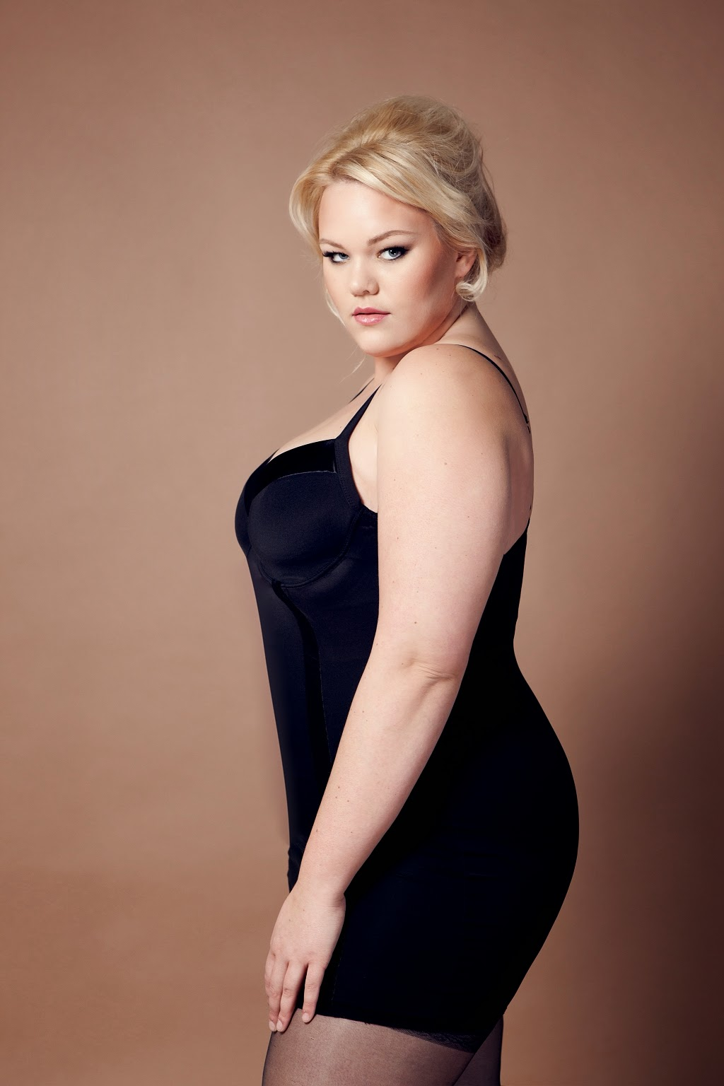 Who S Really Hotter Women Plus Size Clothing Calgary