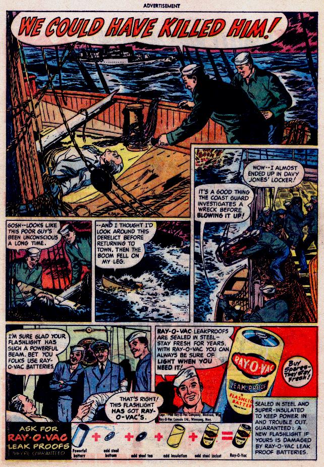 Read online All-Star Comics comic -  Issue #53 - 34