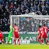 Bayern busca empate em Berlim aos 52' do 2º, e Borussia Dortmund atropela o Wolfsburg