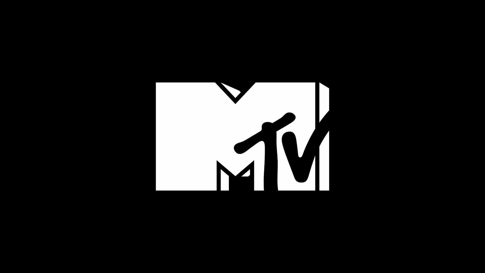 MTV - Programação Semanal de 25 a 31 de janeiro