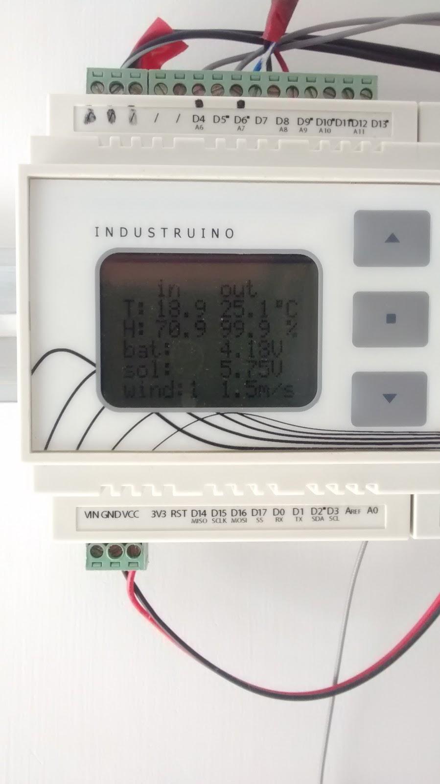 Programming the ESP8266 with the Arduino IDE   Lantau