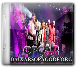 Opção 7 – Tour Ao Vivo (2010)