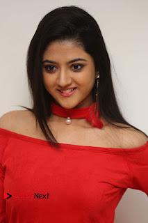 Actress Shriya Shrama Latest Picture Gallery in Denim Jeans 0004.JPG