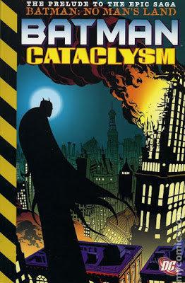 Batman – Cataclismo