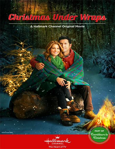 Ver Navidad en secreto (Christmas Under Wraps) (2014) Online