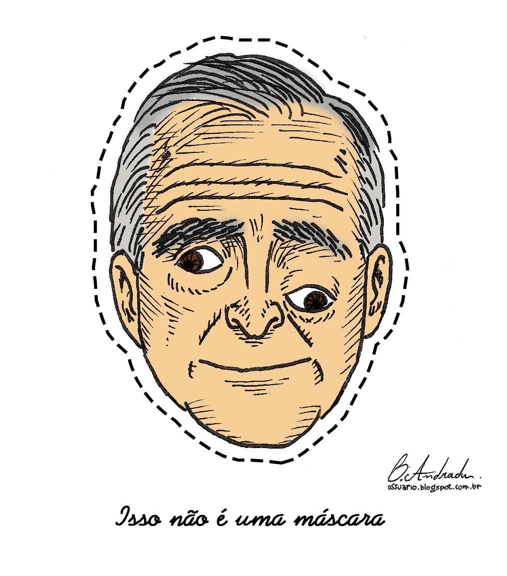 Cesar Andrade chargista