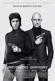 Counterpoint To Baron Cohen Bogus New >> Rosy The Reviewer The Brothers Grimsby And The Week In Reviews