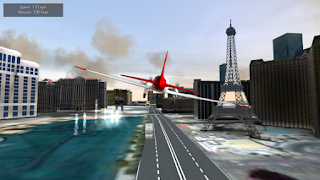 Flight Unlimited Las Vegas (PC)