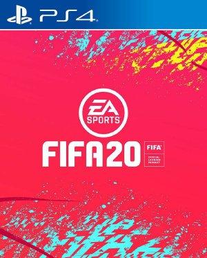 FIFA 20 Arabic