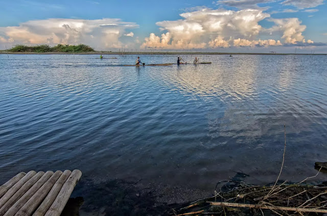 Inland Fisherfolks Culili Point Paoay Ilocos Norte