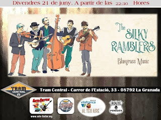 The Silky Ramblers
