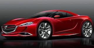2018 Mazda RX8 Moteur, Prix, Caractéristiques, Date de Sortie et Rumeur de Vitesse