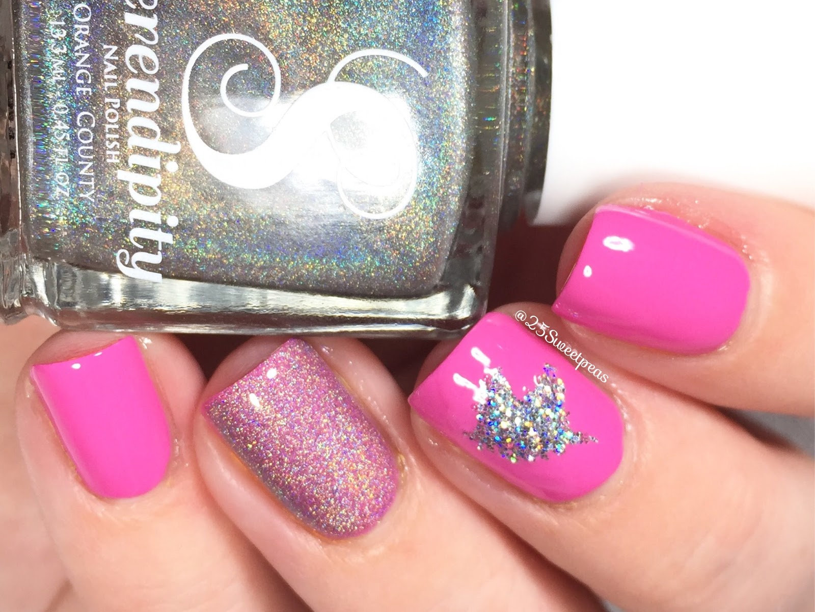 OPI Unicorn Nails
