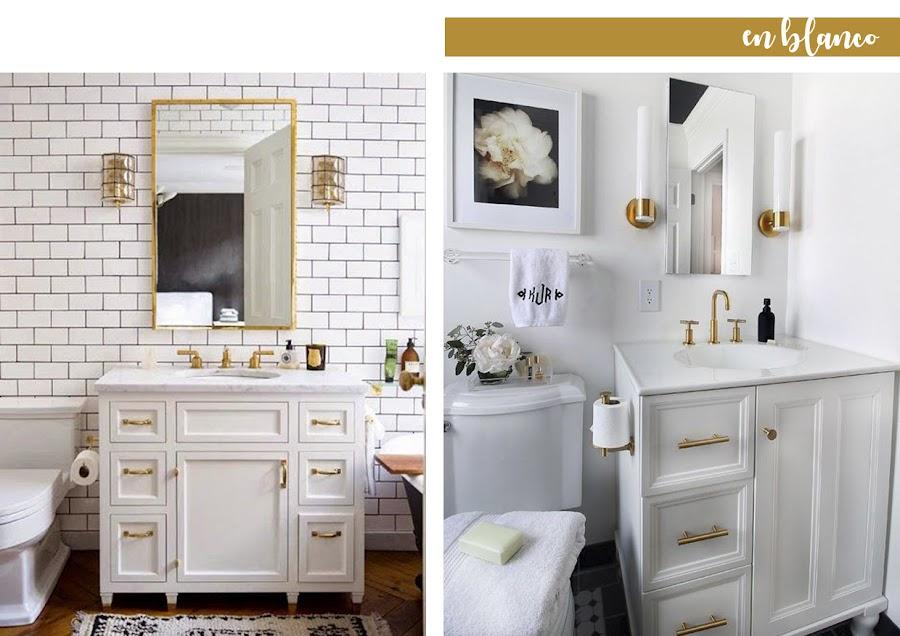 mueble de baño bonito blanco leroy merlin