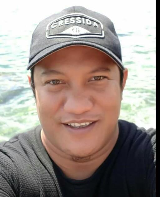 Ketua GM Pekat IB Asahan  M Dadang Irawan
