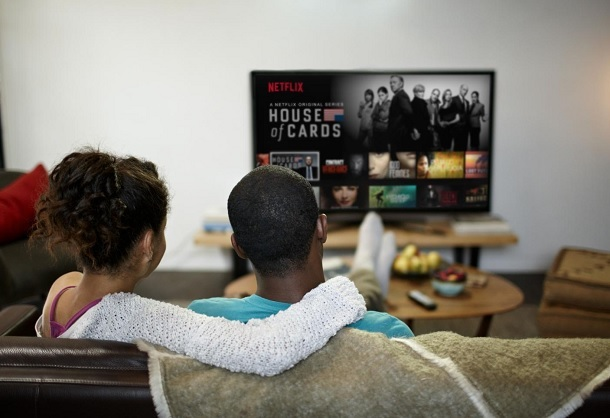 Penyedia Layanan Video Streaming Netflix Sudah Resmi Beroperasi di Indonesia