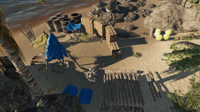 Download Stranded Deep PC Gameplay