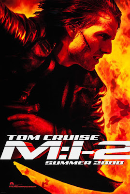 """Mission: Impossible 2"""