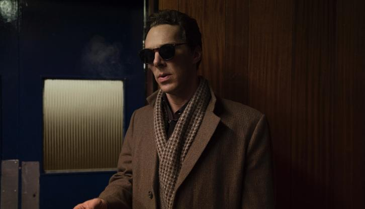 Patrick Melrose - Promos, Sneak Peek, First Look Photos, Featurette, Poster + Premiere Date