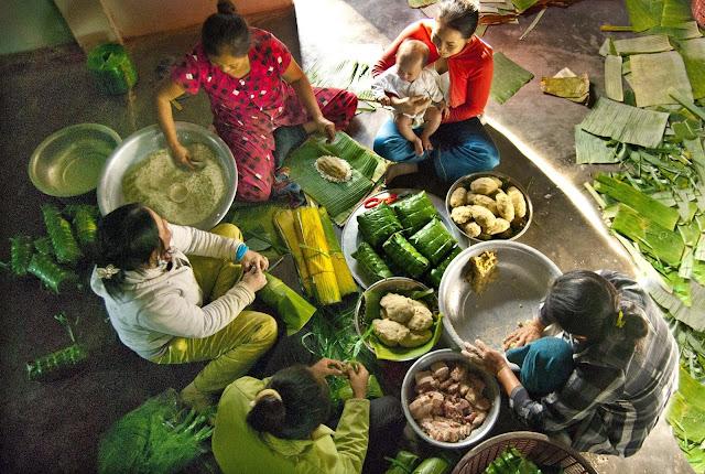Vietnamese New Year 18