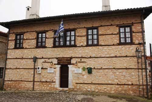 Το Σάββατο 4 Οκτωβρίου τα αποκαλυπτήρια της προτομής Τσεμάνη – Μελά στο Μουσείο Μακεδονικού Αγώνα