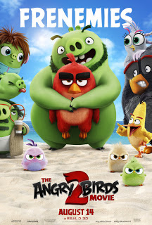 The Angry Birds 2019