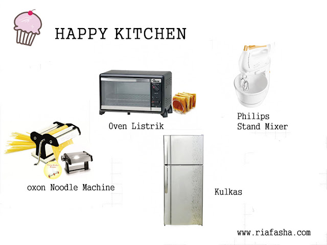 alat-alat di dapur mataharimall