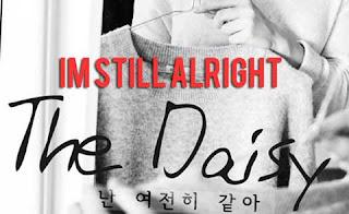 lirik lagu korea terbaru The Daisy