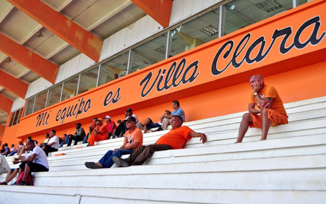 Parece que terminó para Villa Clara la época donde apellidos de la novena anaranjada en la liga doméstica eran infaltables luego en el team Cuba.