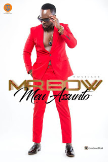 Mr.Bow - Meu Assunto (Kadu Groove Beatz) [Download]