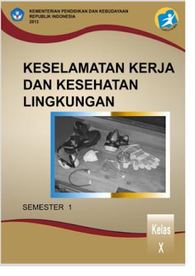 modul k3, smk, k13