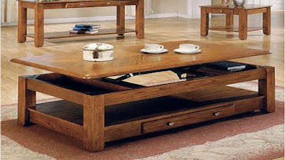 Convertable Coffee Table