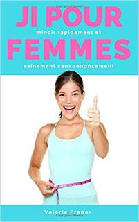 Jeûne Intermittent Pour Femmes de Valérie Prager PDF