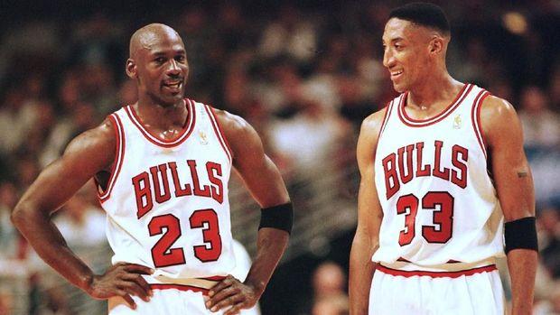Pebasket Legend Michael Jordan Tolak 14 Miliar Karena Alasan Lucu 2019