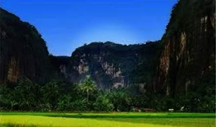 Wisata Lembah Harau Payakumbuh, Sumatera Barat