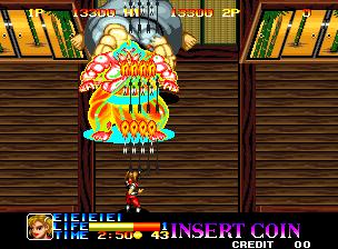 Ninja Commando+arcade+game+portable+videojuego+descargar gratis