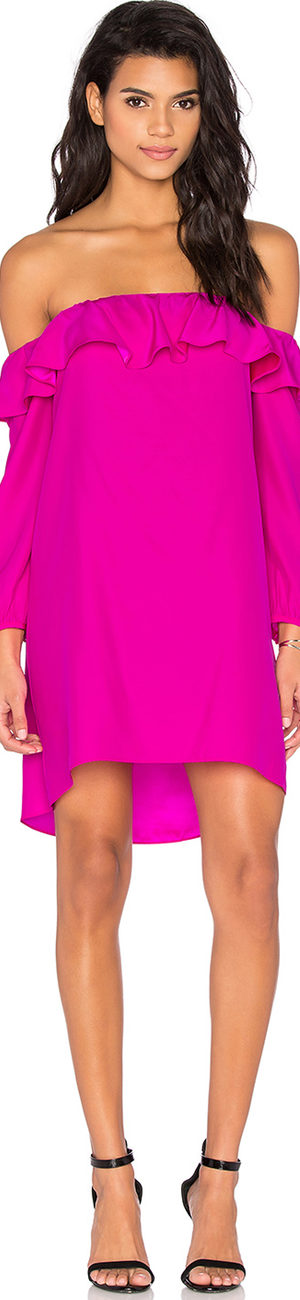 AMANDA UPRICHARD Joanna Dress
