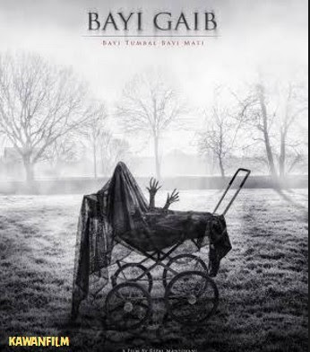 Bayi Gaib (2018) WEB-DL Full Movie