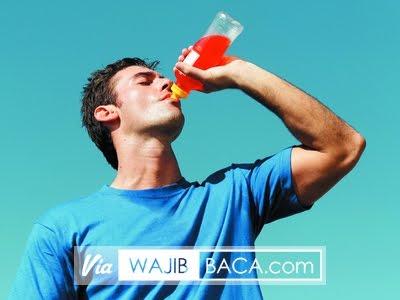 Seperti Inilah Reaksi Tubuh Ketika Anda Mengomsumsi Minumkan Berenergi