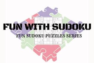 Fun Sudoku Puzzles Series