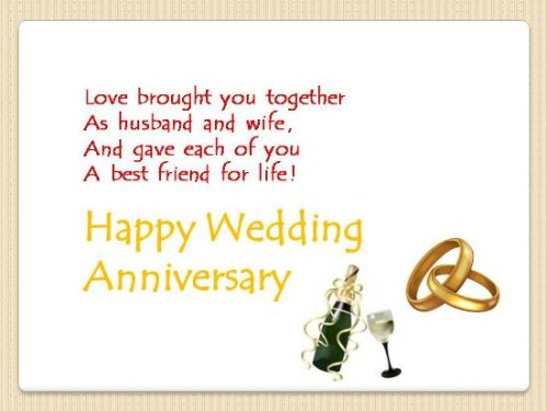 TechOxe: 175+ Best Happy Wedding Anniversary Wishes for Husband