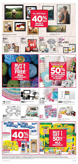 Michaels Weekly Flyer February 3 – 9, 2017