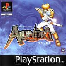Free Download Games the adventures of alundra PSX ISO Untuk Komputer Full Version ZGASPC